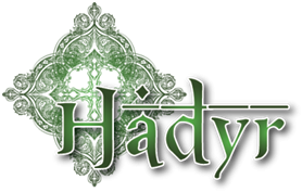 Hadyr