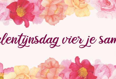 Valentijnsdag voor Vrouwen