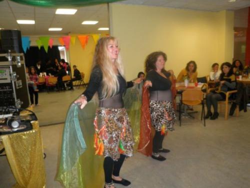 Duet-Roos-en-gerie-Vrouwen-feest-zeist-juni-2012