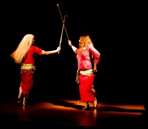saidi-duet-4kn---2-buikdanseressen-Sadiya-en-Hadyr